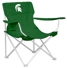 Michigan State Spartans Tailgating Chair