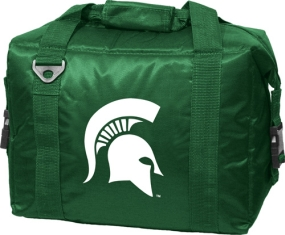 Michigan State Spartans 12 Pack Cooler