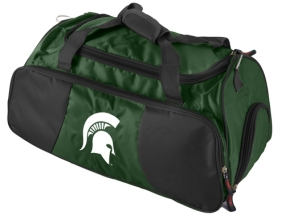 Michigan State Spartans Gym Bag