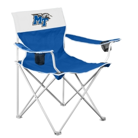 Middle Tennessee State Blue Raiders Big Boy Tailgating Chair