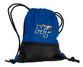 Middle Tennessee State Blue Raiders String Pack