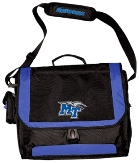 Middle Tennessee State Blue Raiders Commuter Bag