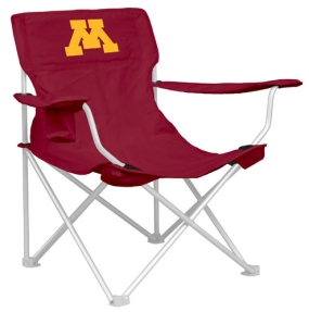 Minnesota Golden Gophers Tailgating Chair
