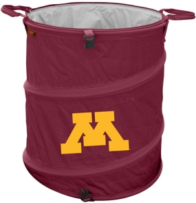Minnesota Golden Gophers Trash Can Cooler