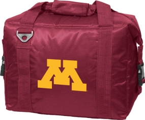 Minnesota Golden Gophers 12 Pack Cooler
