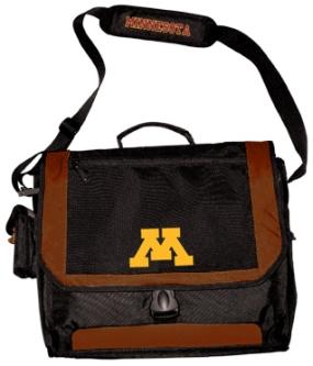 Minnesota Golden Gophers Commuter Bag