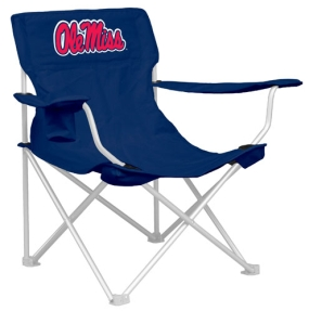 Mississippi Rebels Tailgating Chair