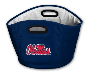 Mississippi Rebels Party Bucket