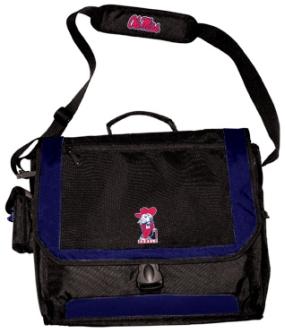 Mississippi Rebels Commuter Bag