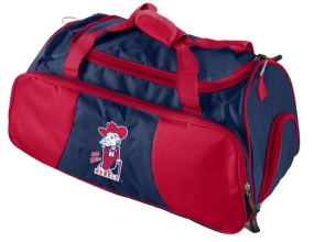 Mississippi Rebels Gym Bag