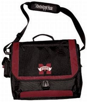 Mississippi State Bulldogs Commuter Bag