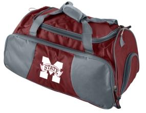 Mississippi State Bulldogs Gym Bag