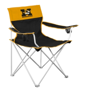 Northern Iowa Panthers Big Boy Tailgating Chair