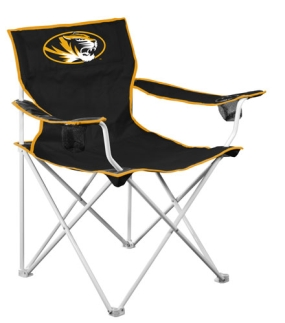 Northern Iowa Panthers Deluxe Chair