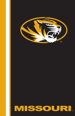 Missouri Tigers Ultra Soft Blanket