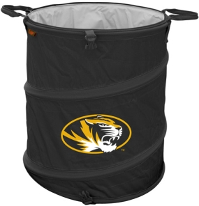 Northern Iowa Panthers Trash Can Cooler