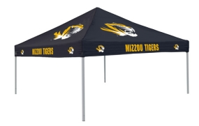 Northern Iowa Panthers Tailgate Tent