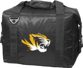 Missouri Tigers 12 Pack Cooler