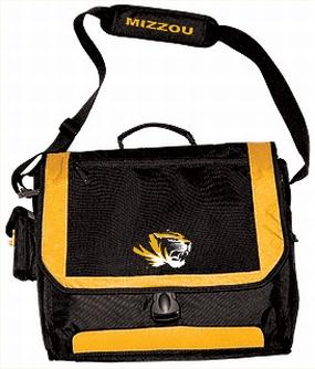 Missouri Tigers Commuter Bag