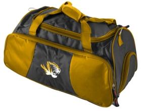 Missouri Tigers Gym Bag