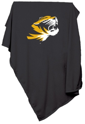 Northern Iowa Panthers Sweatshirt Blanket