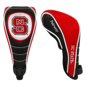 N.C. State Wolfpack Fairway Headcover