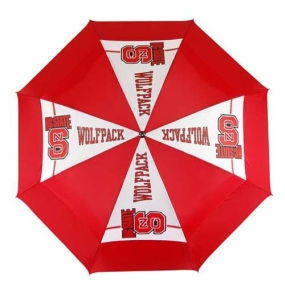 N.C. State Wolfpack Golf Umbrella