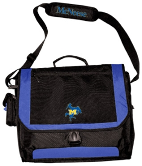 McNeese State Cowboys Commuter Bag