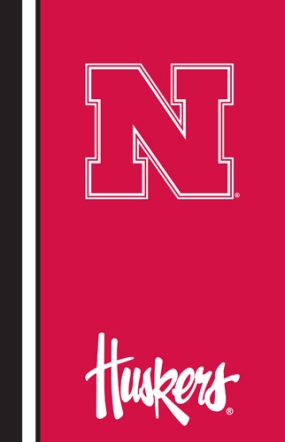 Nebraska Cornhuskers Ultra Soft Blanket