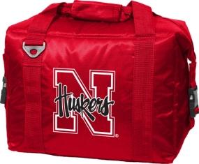 Nebraska Cornhuskers 12 Pack Cooler