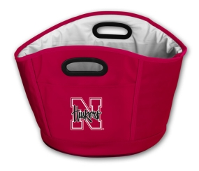 Nebraska Cornhuskers Party Bucket