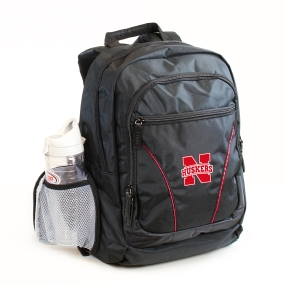 Nebraska Cornhuskers Stealth Backpack