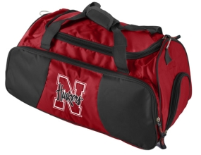 Nebraska Cornhuskers Gym Bag