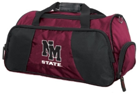 New Mexico State Aggies Gym Bag