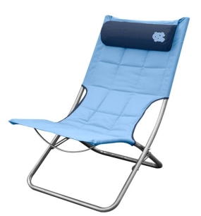 North Carolina Tar Heels Lounger Chair