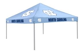 North Carolina Tar Heels Tailgate Tent