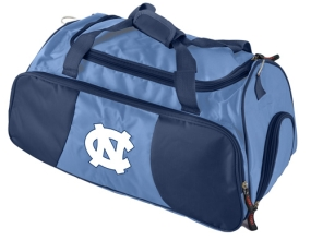 North Carolina Tar Heels Gym Bag