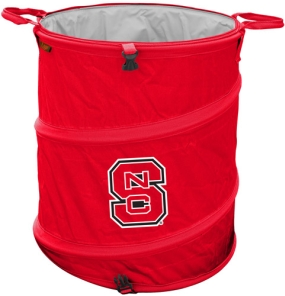 N.C. State Wolfpack Trash Can Cooler