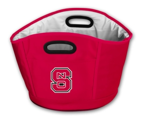 N.C. State Wolfpack Party Bucket