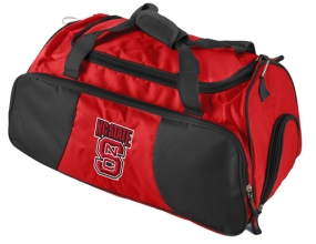 N.C. State Wolfpack Gym Bag