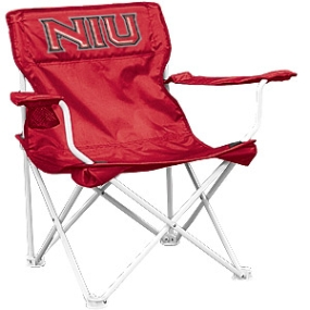 Northern Illinois Huskies Tailgating Chair