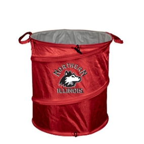 Northern Illinois Huskies Trash Can Cooler