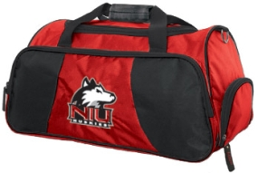 Northern Illinois Huskies Gym Bag