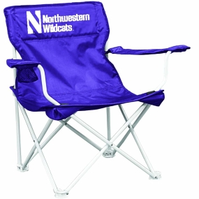 Northwestern Wildcats Tailgating Chair
