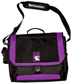 Northwestern Wildcats Commuter Bag