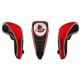 Louisville Cardinals Driver Headcover