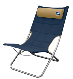 Notre Dame Fighting Irish Lounger Chair
