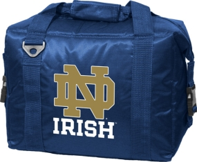 Notre Dame Fighting Irish 12 Pack Cooler