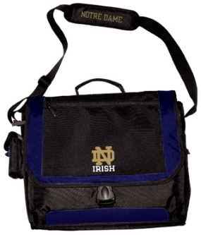 Notre Dame Fighting Irish Commuter Bag