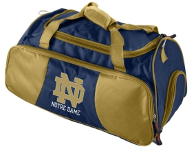 Notre Dame Fighting Irish Gym Bag